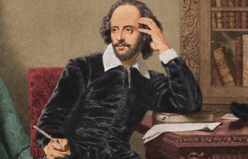 英雄联盟莎士比亚什么梗 弹幕为什么一直刷莎士比亚